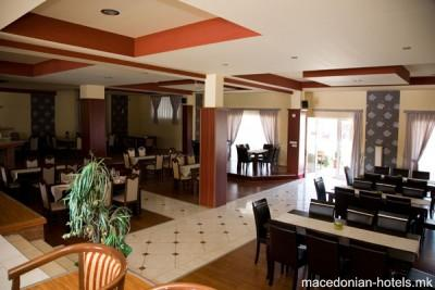 Hotel Uni Palas - Kavadarci