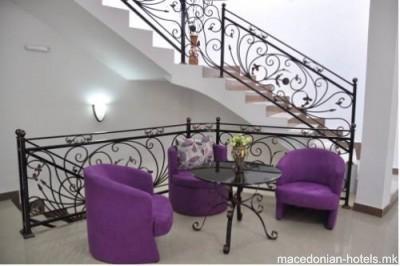 Villa Bella Boutique Hotel - Kavadarci