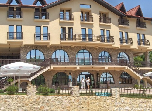 Hotel House of Art - Kicevo