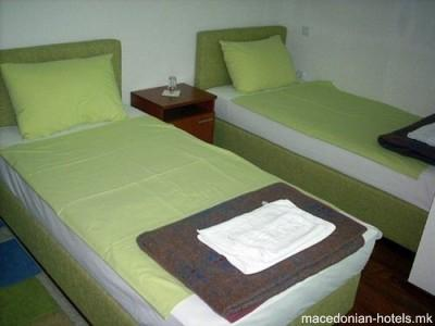 Hotel Filipov - Kocani
