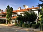 Хотел Градче