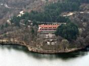 Lake Gradce