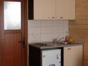 Mini-Küche