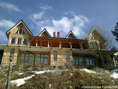 Villa Green House - Kozuf