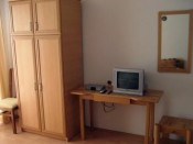 Room equipment