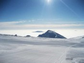 Kozuf mountain