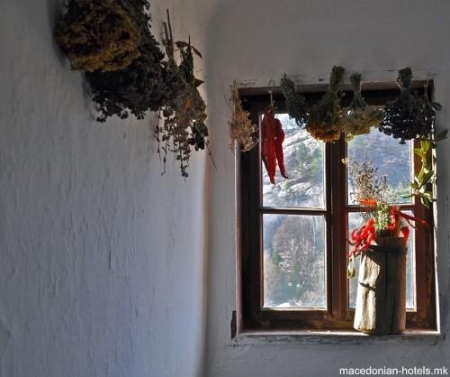 Etno House Shancheva - Kratovo