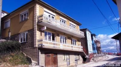 Apartments Vince - Krusevo