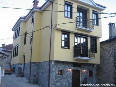 Casa La Kola - Krusevo