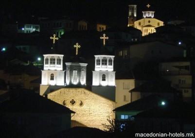 Villa La Kola - Krusevo