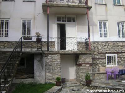 Villa Mazar - Krusevo
