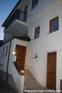 Villa Mecka - Krusevo