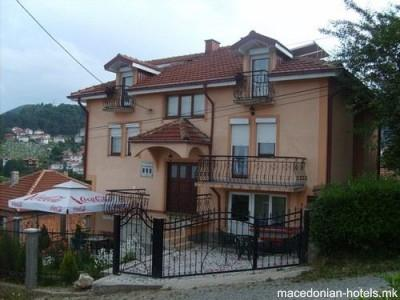 Villa Papu