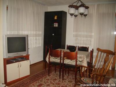 Villa Papu - Krusevo