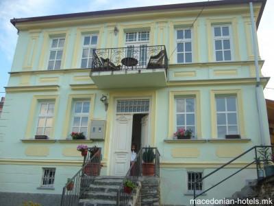 Villa Pavia - Krusevo