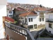 Blick von Villa Tose