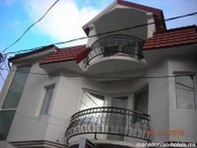 Villa Tose - Krusevo