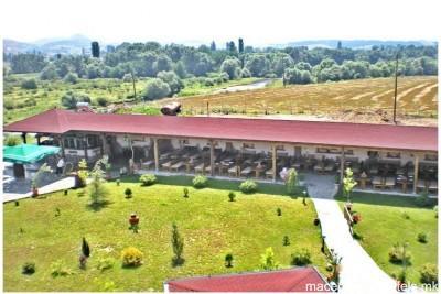 Etno Selo Timcevski - Kumanovo
