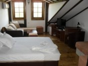 Doppelbett zimmer