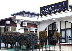 Hotel Mimoza - Kumanovo