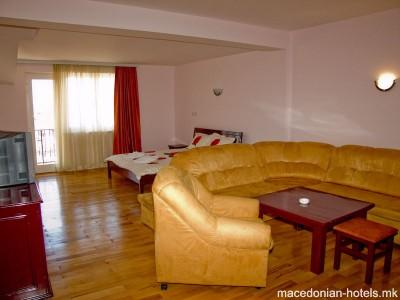 Hotel Satelit - Kumanovo