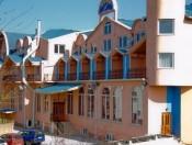Hotel Satelit