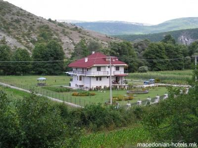 Mak Viking - Makedonski Brod