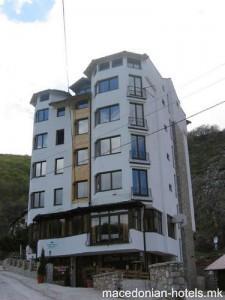 Hotel Alpina - Mavrovo