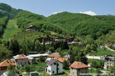 Hotel Bistra