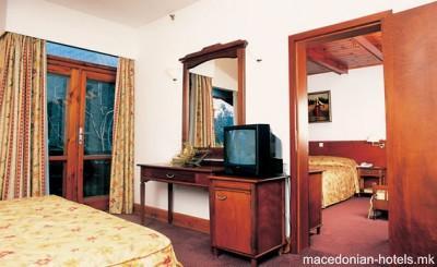 Hotel Bistra - Mavrovo