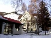Хотел Фершпед