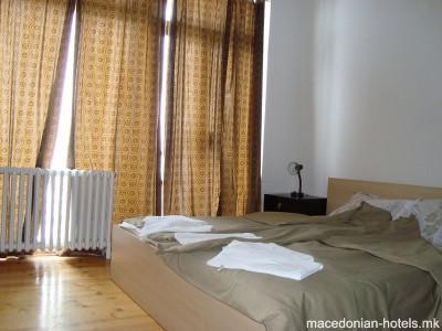 Hotel In - Mavrovo