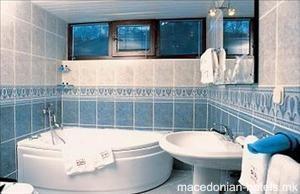 Hotel Lodge - Mavrovo
