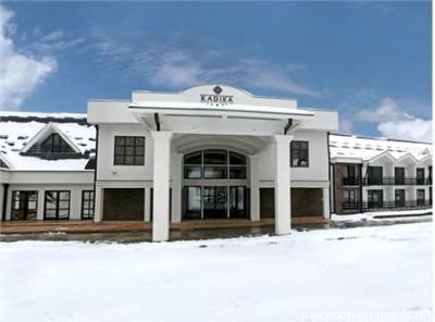 Hotel Radika - Mavrovo