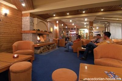 Hotel Sport - Mavrovo