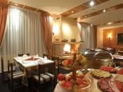 Restaurant and cuisine