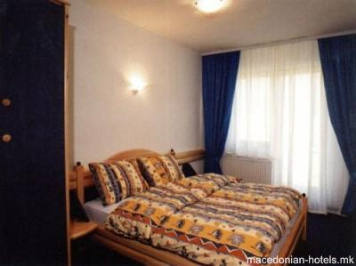 Hotel Srna - Mavrovo