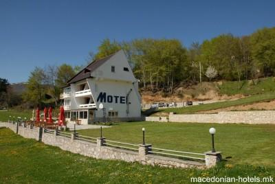 Motel Delfina