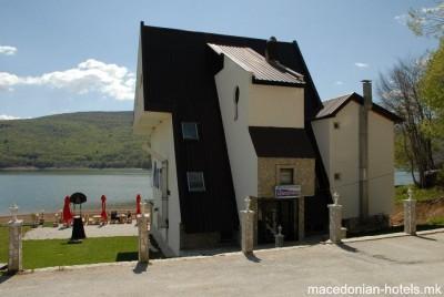 Motel Delfina - Mavrovo