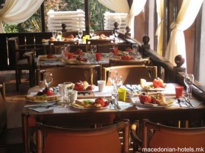 Neda Guest House - Mavrovo