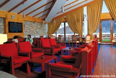 TCC Hotel Plaza - Mavrovo