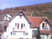 Villa Mavrovo