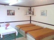 Соба со три кревети