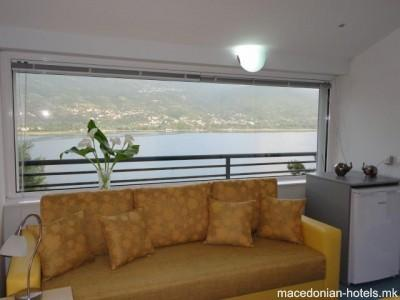 Accommodation J&T - Ohrid