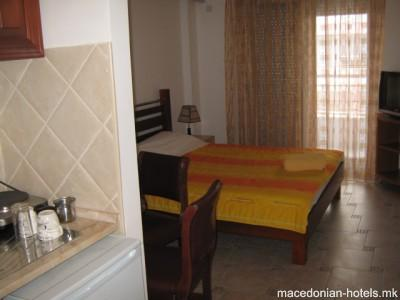 Accommodation Jovan - Ohrid
