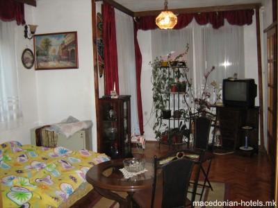 Anastacia Homestay - Ohrid