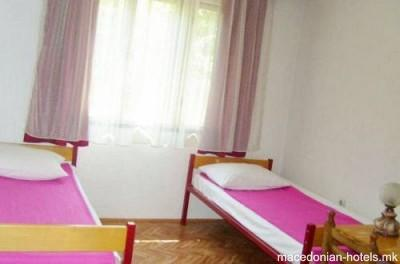 Angjeleski Apartments - Ohrid