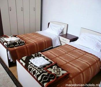 Antonio Guesthouse - Ohrid