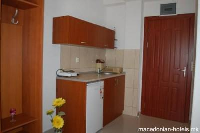 Apartments Antigona - Ohrid