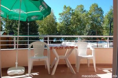 Apartments Antigona - Ohrid